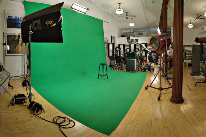 The Green Boon: The Benefits and Potential of Green Screen and Film