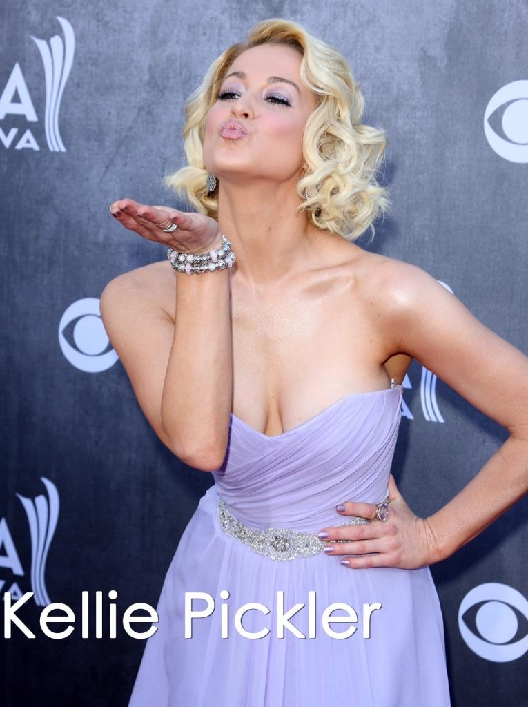 Kellie Pickler