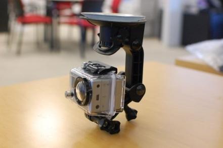 GoPro HD Hero1