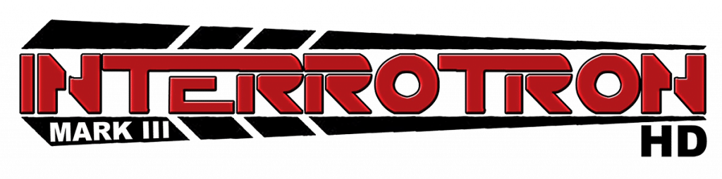 Interrotron Mark III HD Logo