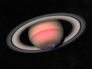 Live Webcast of Saturn with Astronomers' Commentary 1