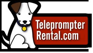 teleprompter, teleprompter rental, teleprompter rental nyc, nyc teleprompter rental, new yourk telepromtper, new york teleprompter rental