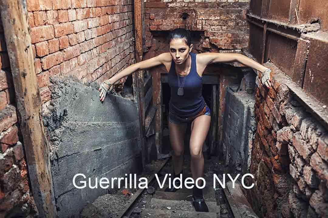 Video/Film Locations NYC 33