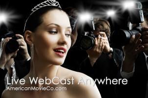 WebCasting NYC AmericanMovieCO.com