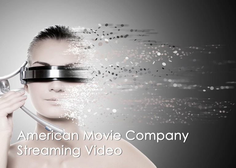 American Movie Company - Live Stream Video Production
