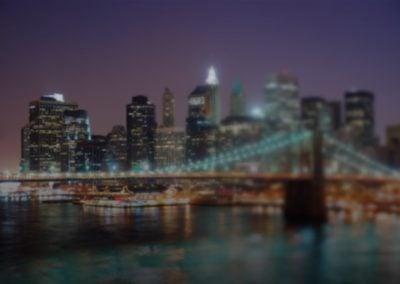 Drone Skyline Background 2