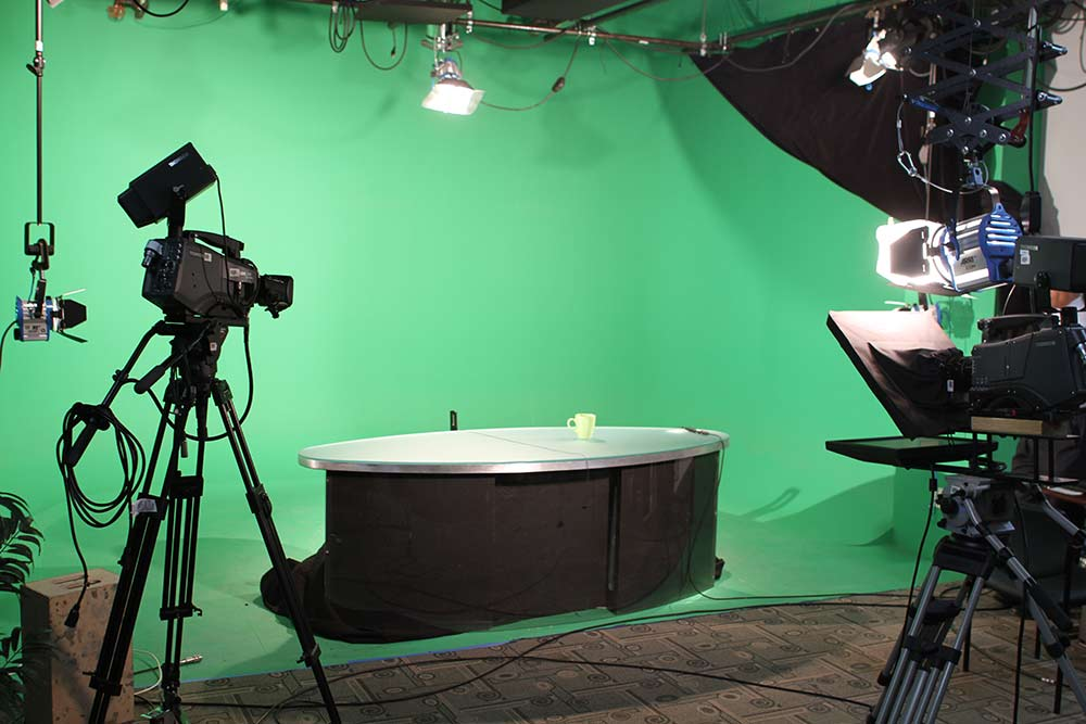 Best New Green Screen Stages In New York City 13