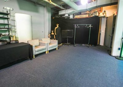 production studio photo
