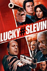 Feature Film Production - Lucky # Slevin poster