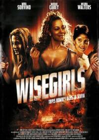 Video Production: Wisegirls poster