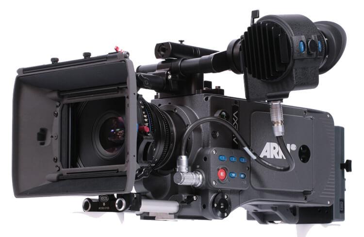 ALEXA MB-450 Camera