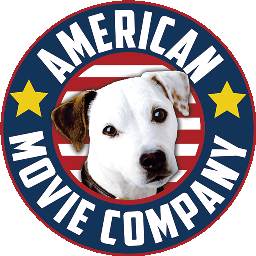 American Movie Company Logo- Green Screen Sound Stage rentals NYC