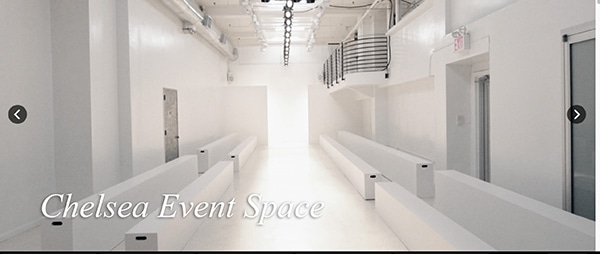 Chelsea Event Space