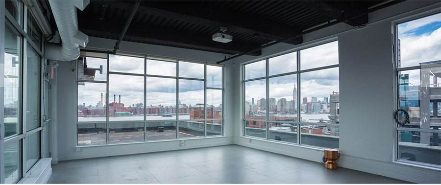 GreenPoint Penthouse and Deck