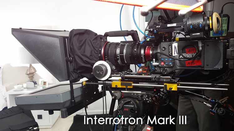 Interrotron-Mark-3