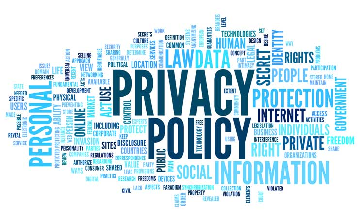 Privacy-Policy-Words-in-cluster