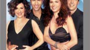 will and grace tv show