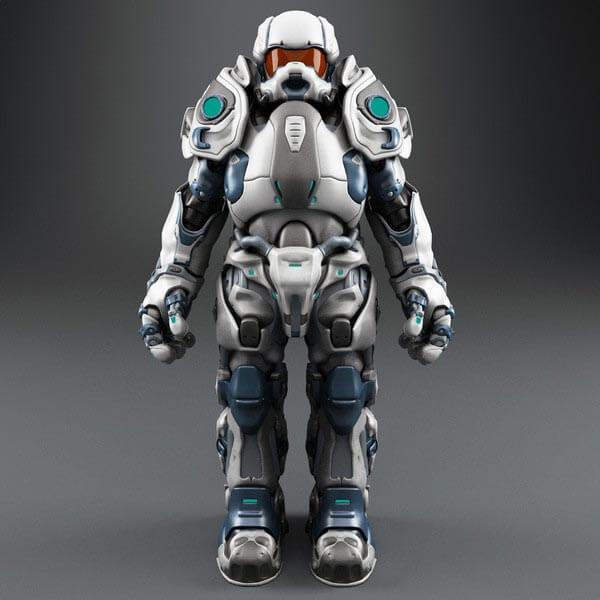 vfx-robot