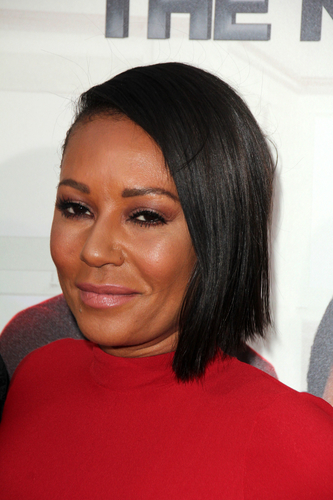 Mel B Tutorial Video – For Once In My Life – American Movie Studio NYC