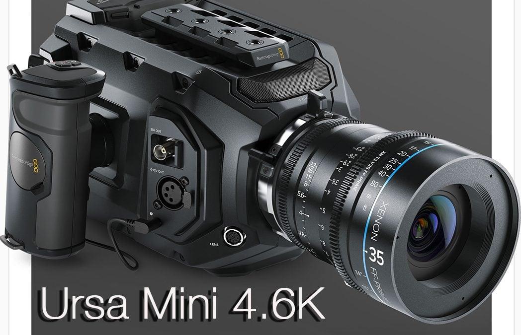 Video Camera Reviews