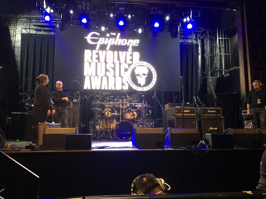 Epiphone Music Awards