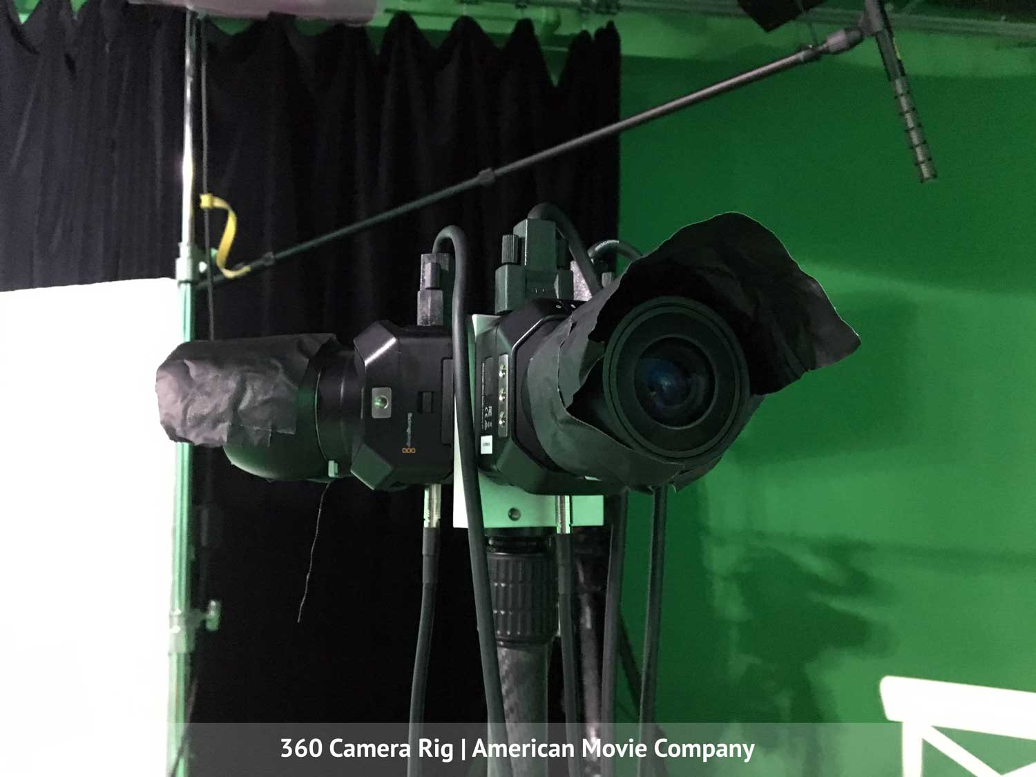 360 Virtual Reality Video Production - Why You Should Film Your Next Project in VR 1