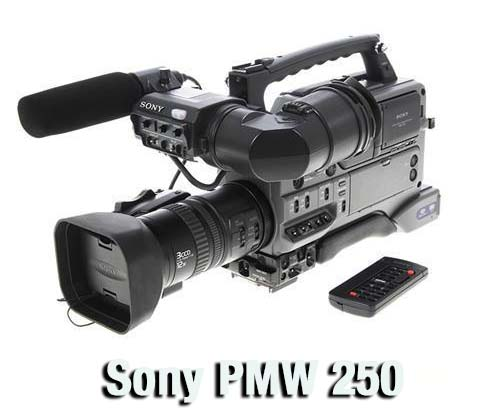 Sony PMW 280
