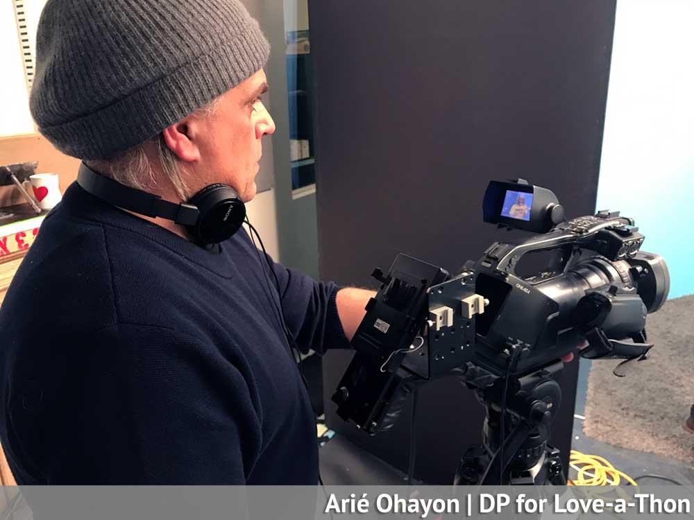 Arié Ohayon
