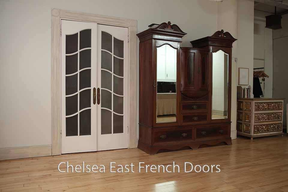 Chelsea East French Doors