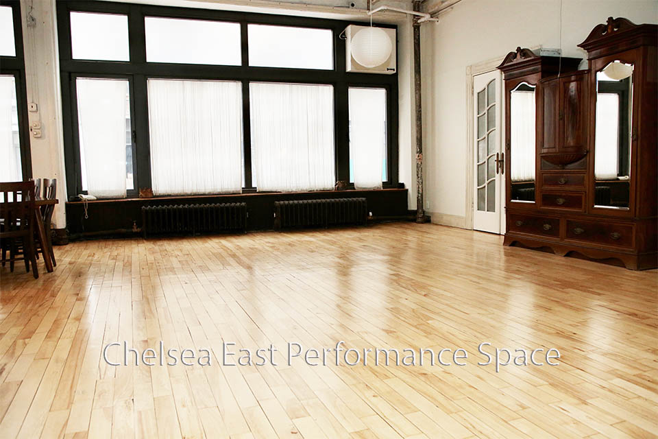 Chelsea East Performance Space