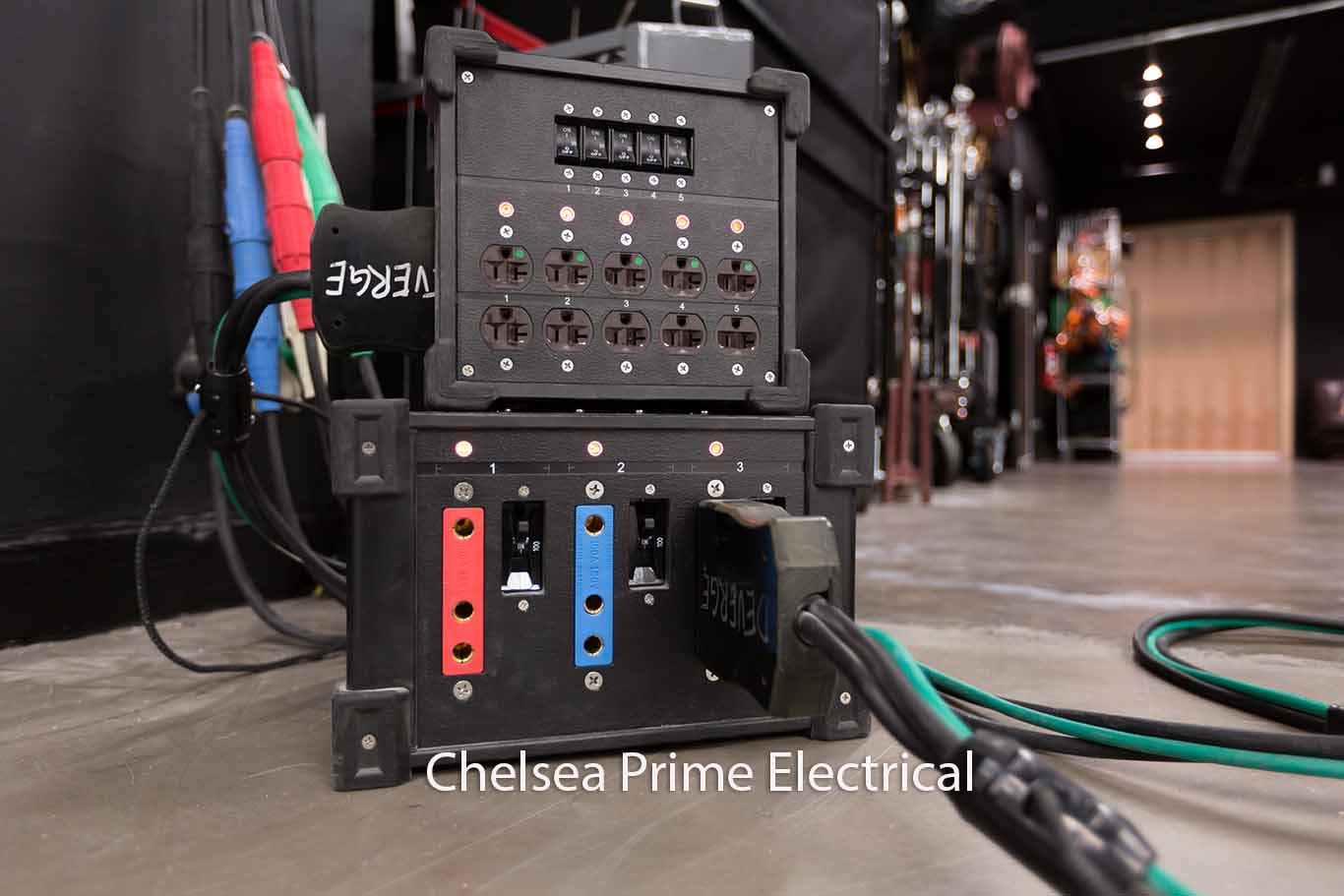 Chelsea Prime Electrical