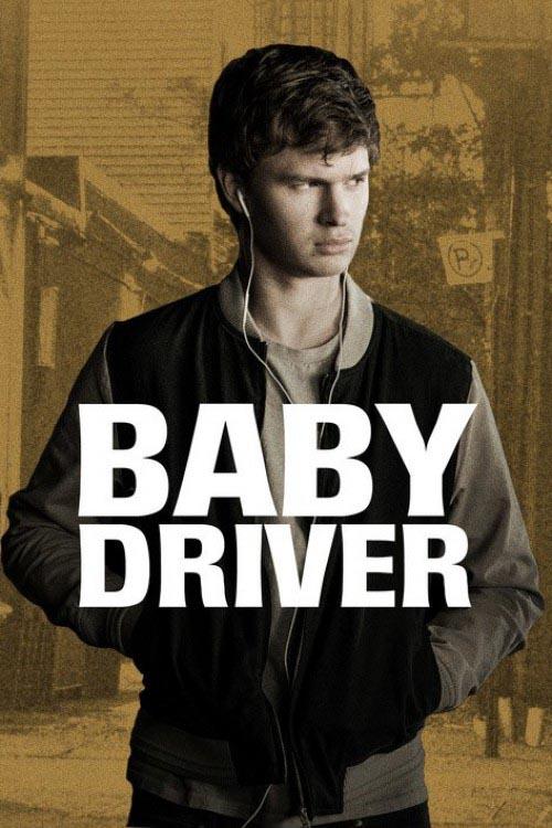 Baby Driver | Ansel Elgort | Edgar Wright 3
