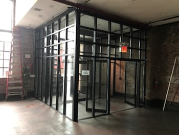 Film Location: Warehouse | Event Space, Dumbo, Brooklyn 1