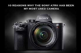 Reviews: Sony A7R II