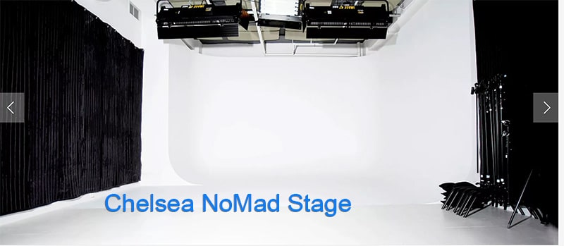 Chelsea NoMad Stage