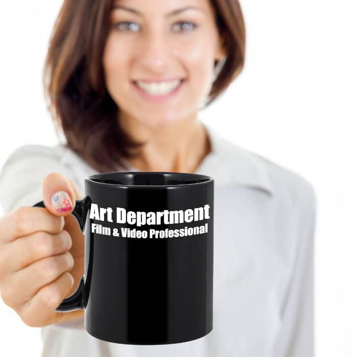 Art Department – Film & Video Professional – Custom Name ...