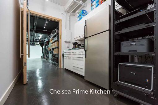 Chelsea Prime Kitchen