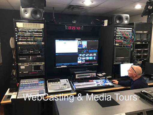 3D TriCaster Live Sets Available at no Extra Charge 1