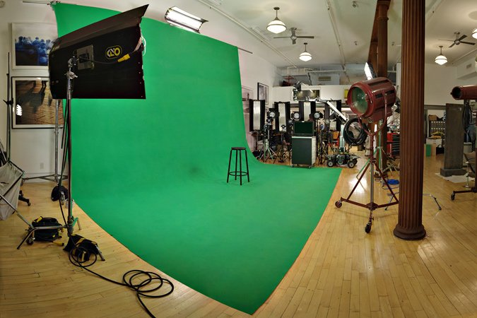 Best New Green Screen Stages In New York City 8