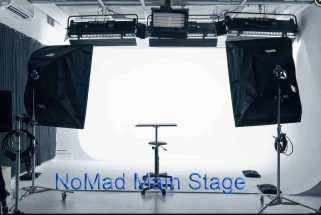 NoMad Main Stage