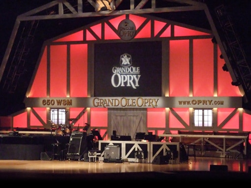 Grand Ole Opry pic