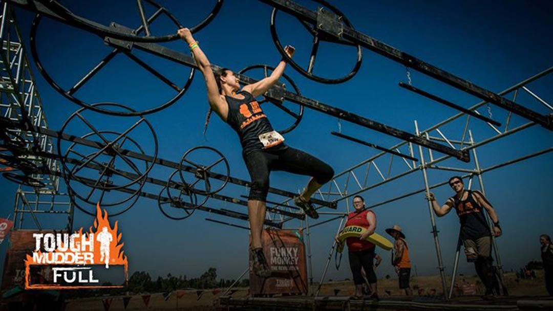 AMC WebCasts Challenging Tough Mudder Event in Philadelphia