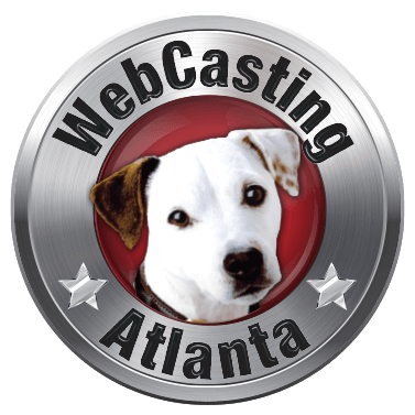 WebCasting Atlanta logo