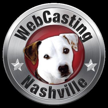 WebCasting logo - Nashville