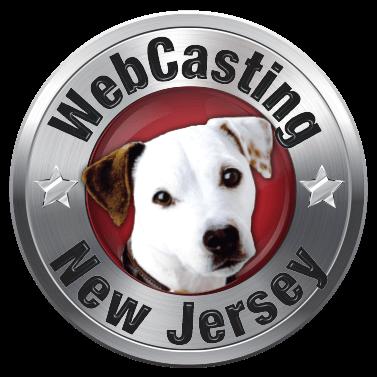 WebCasting -New Jersey logo