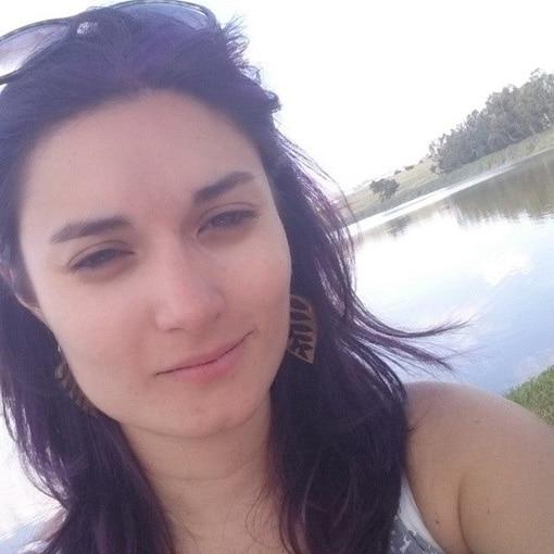 Angela - associate producer