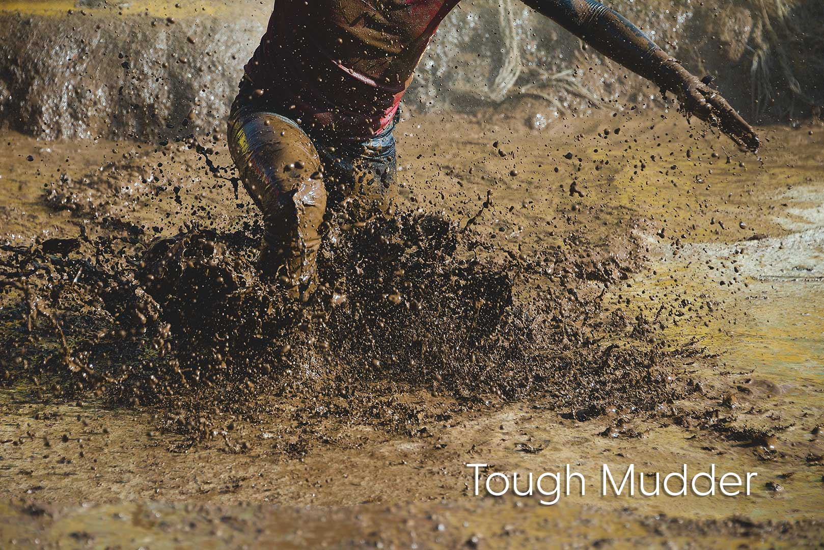 AMC WebCasts Challenging Tough Mudder Event in Philadelphia 1