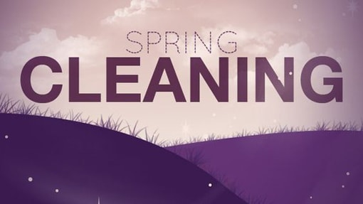Spring Cleaning Your Technology 101 1