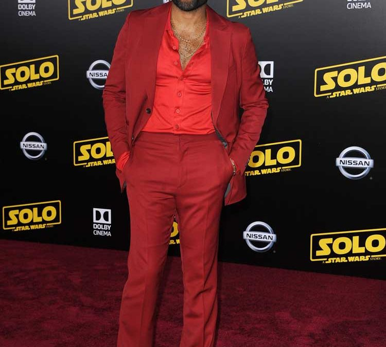 Solo:  A Star Wars Story – Harrison Ford and Critics Open up and Opine!