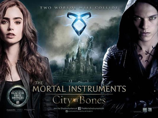 4K Video Production: Low Budget Film Production- Mortal Instruments